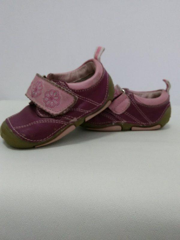 Детски обувки момиче HUSH PUPIES