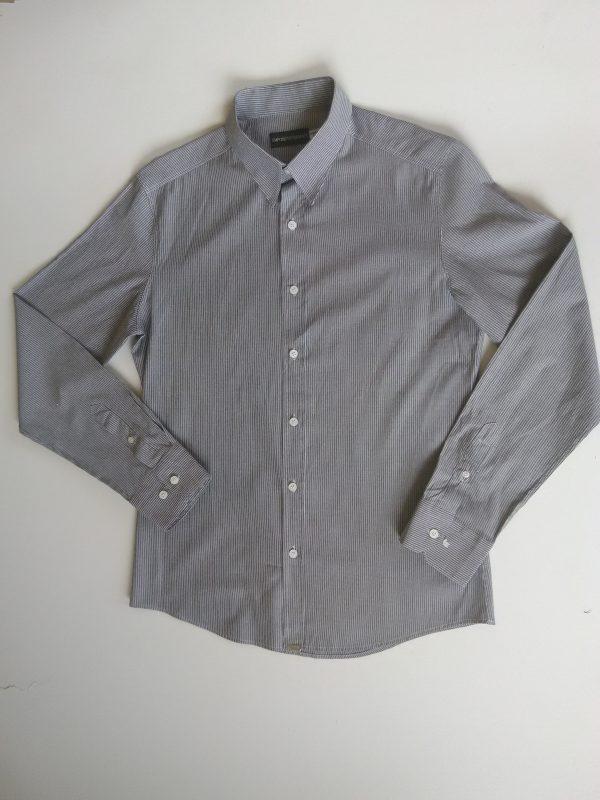 Мъжка риза Emporio Armani