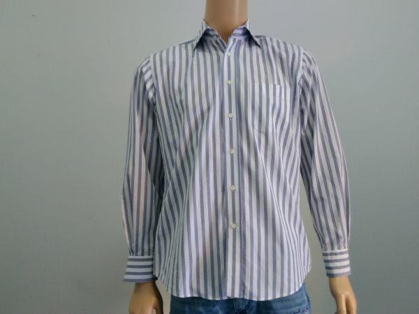 Мъжка риза райе Hugo Boss
