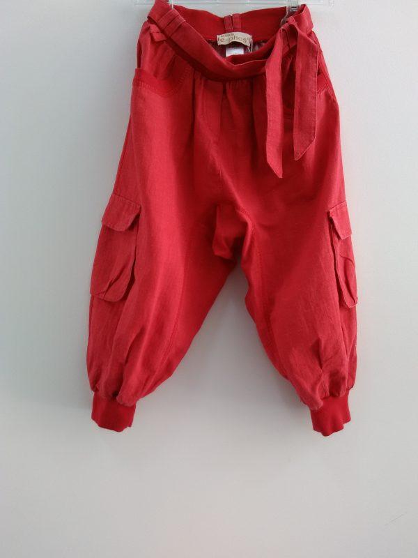Детски панталон потур