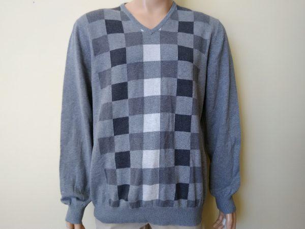 Мъжки пуловер Redwood