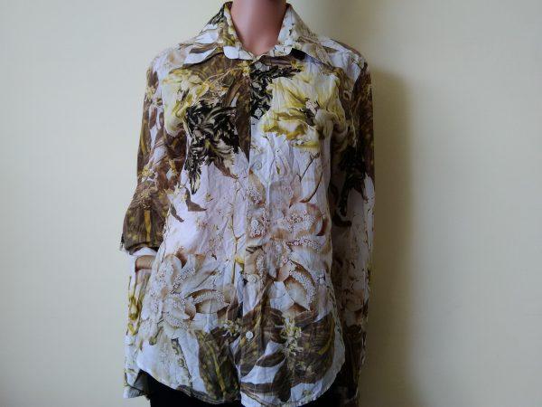 Дамска риза Hans Ubbink