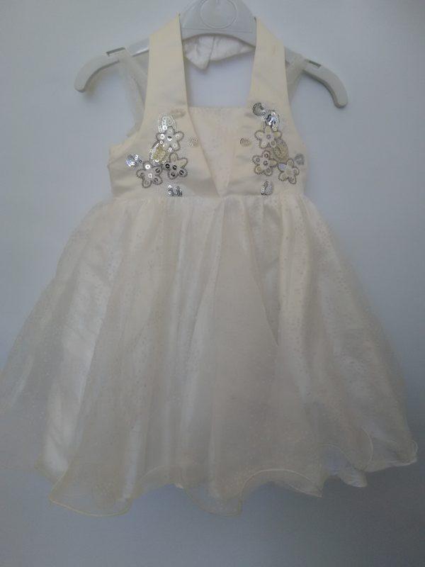Детска  официална рокля Katakit