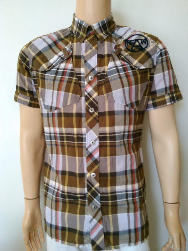 Мъжка риза G-Star Raw