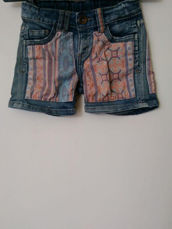 Детски къси панталони Zara