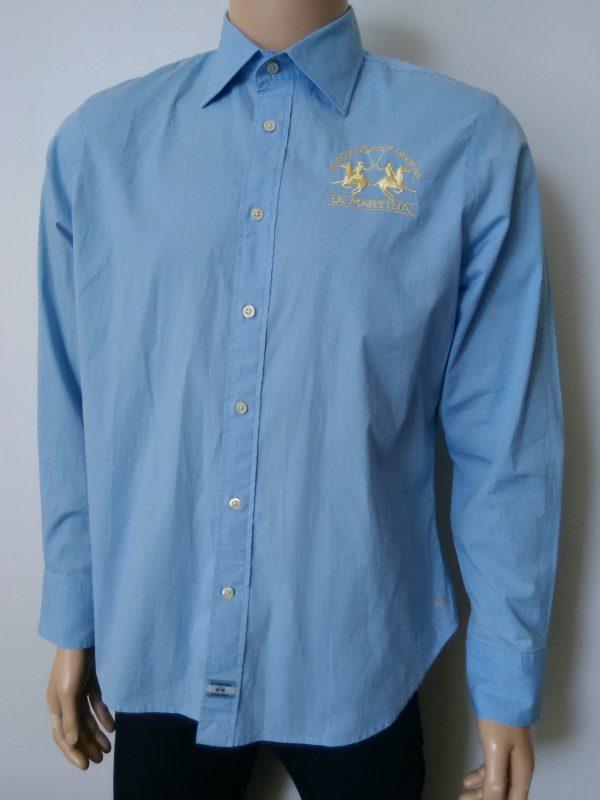Мъжка риза La Martina