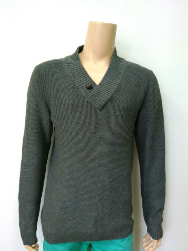 Мъжки пуловер Н&М