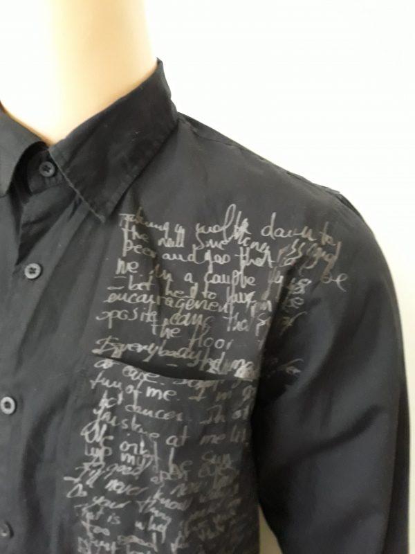 Мъжка риза Desigual
