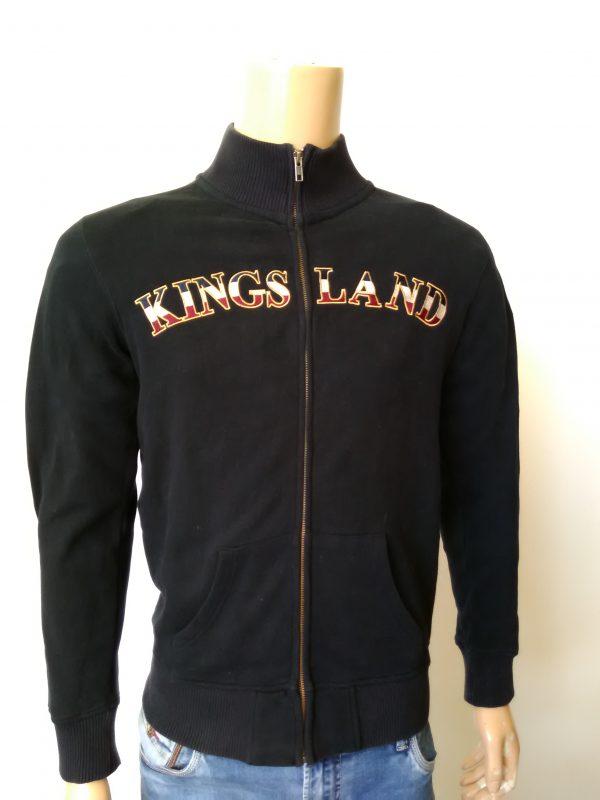 Мъжки суитчер Kingsland