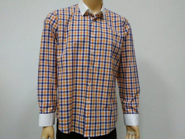 Мъжка риза Bossini London