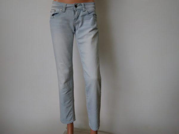 Дамски дънки Danpaisi jeans