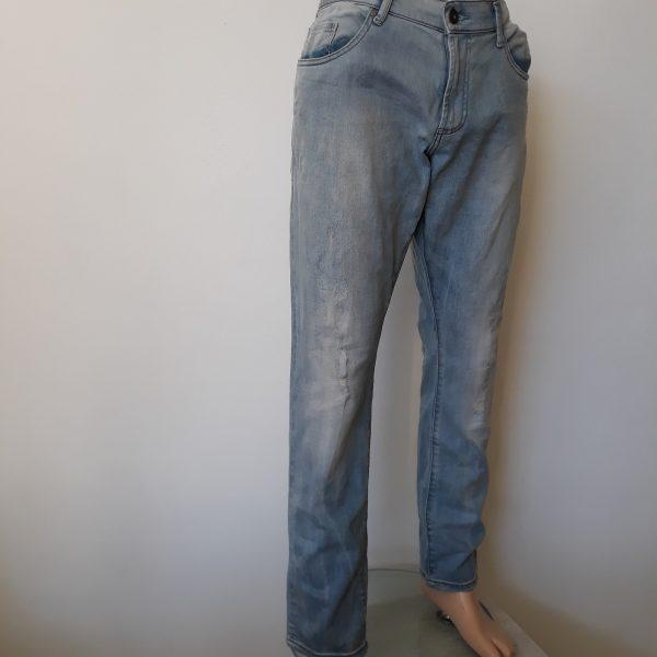 Мъжки дънки Denim Tapered fit