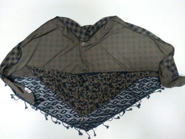 Дамски шал Charro