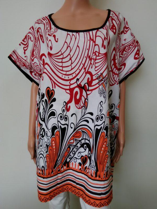 Дамска блуза Cellbes 4XL