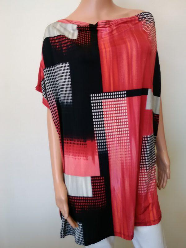 Дамска блуза 3XL