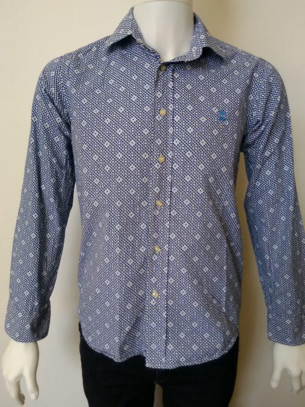 Мъжка риза River Woods