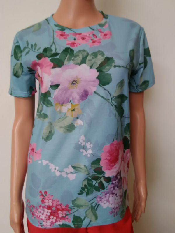 Дамска тениска Linz yong