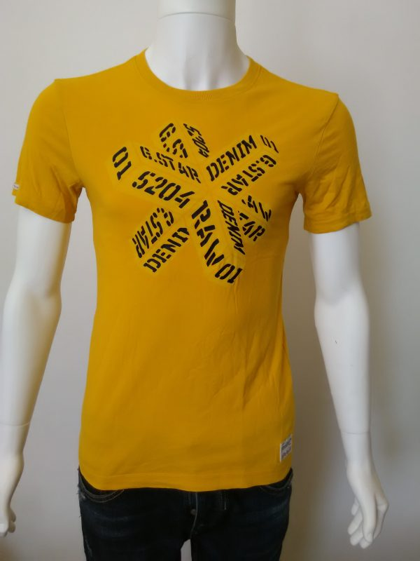 Мъжка тениска G-Star Raw