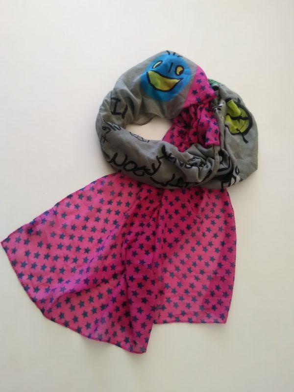 Дамски шал Passigatti