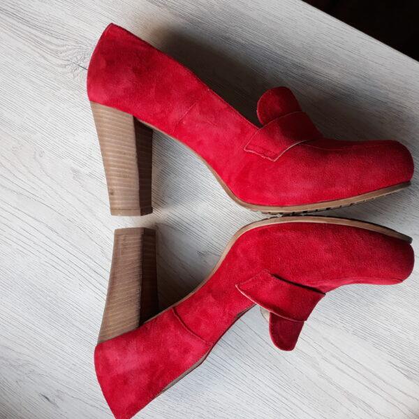 Дамски обувки Via Vai