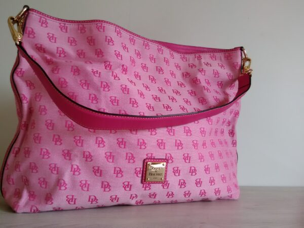 Дамска чанта Dooney&Bourke