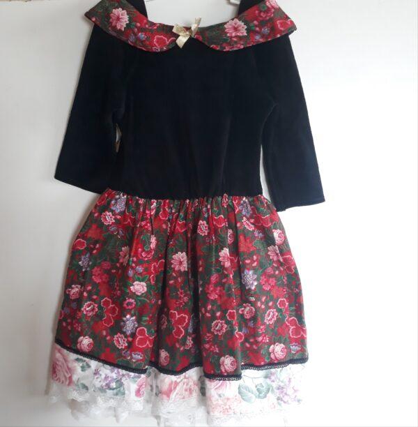 Детска рокля C&A