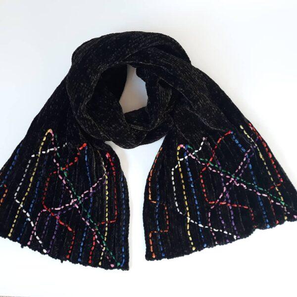 Дамски шал Zara