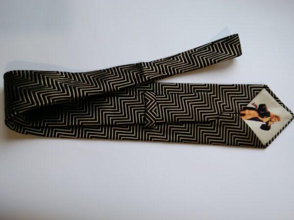 Мъжка вратовръзка Dolce&Gabbana