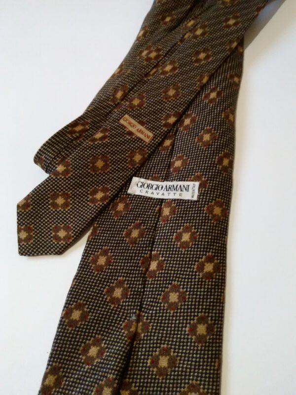 Мъжка вратовръзка Giorgio Armani Cravatte
