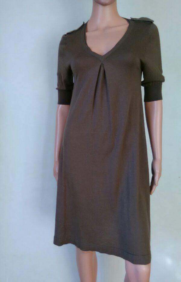 Дамска рокля Twin set Simona Barbieri