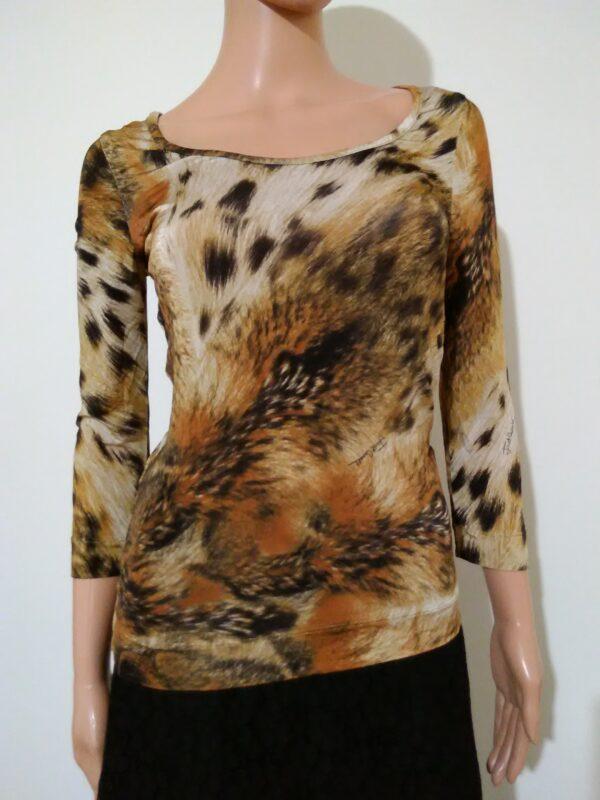 Дамска блуза Just Cavalli