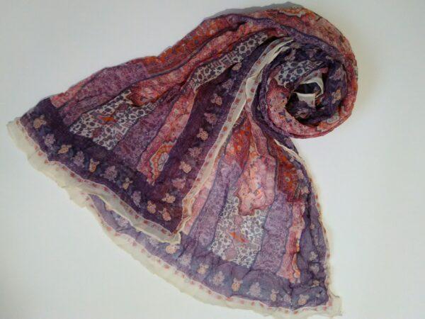 Дамски шал Lucky Brand