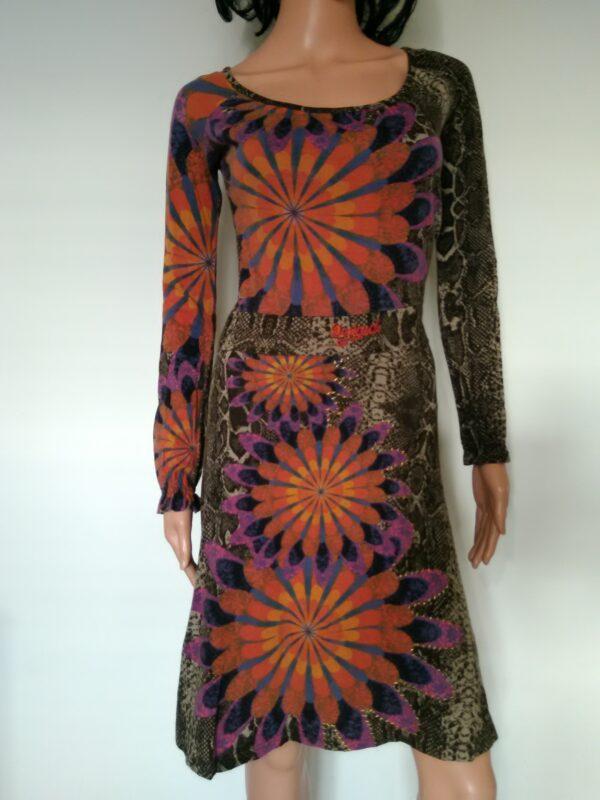 Дамска рокля Desigual