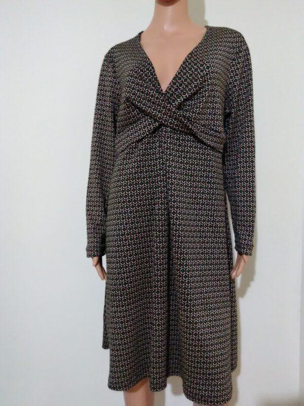 Дамска рокля 2XL