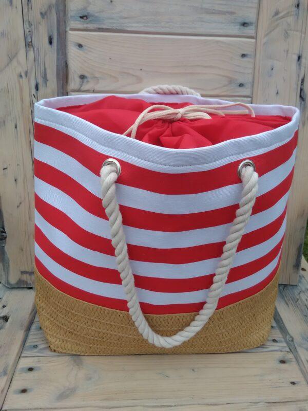 Плажна чанта