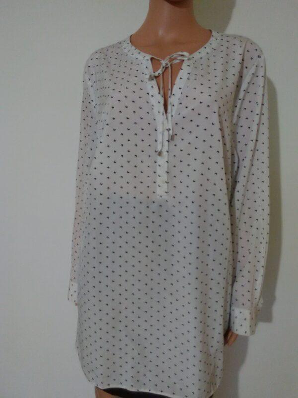 Дамска риза Dress in 2XL
