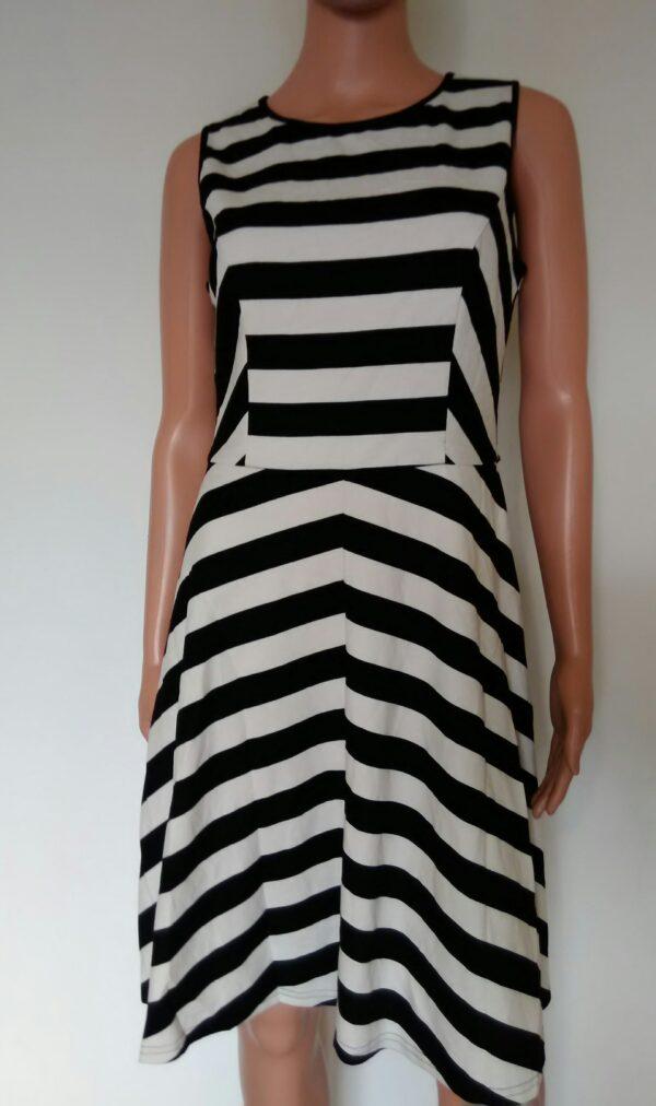 Дамска рокля Basque