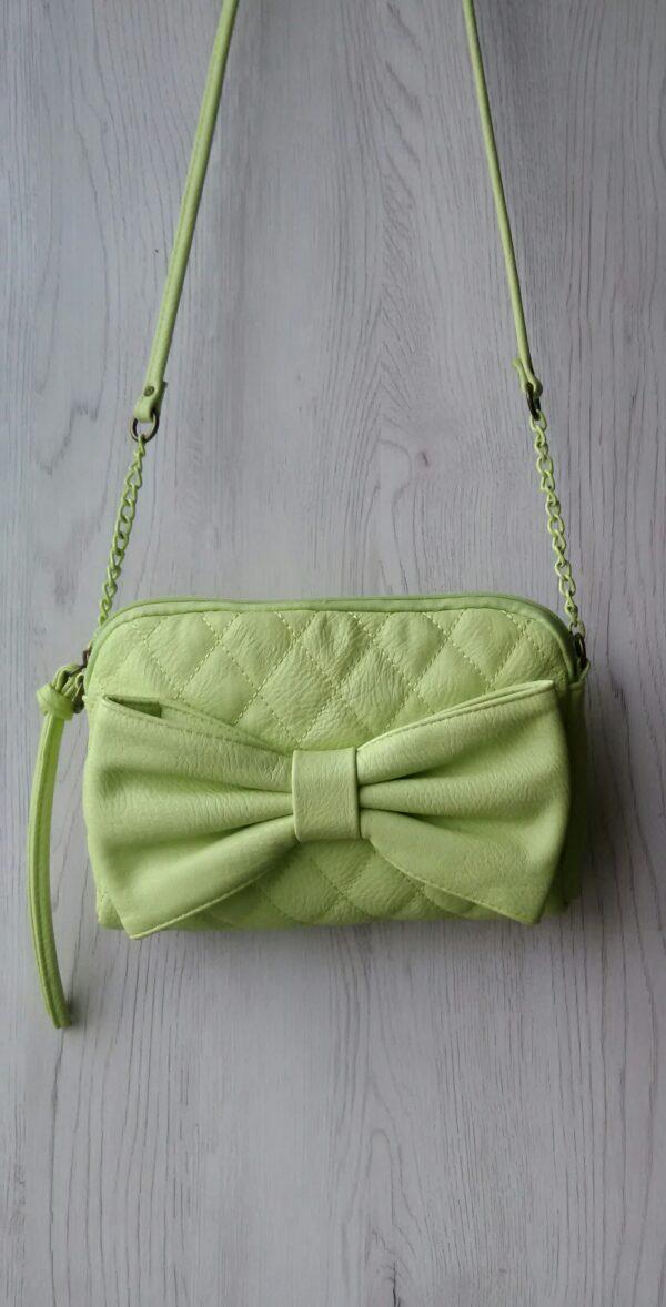 Дамска чанта Bershka