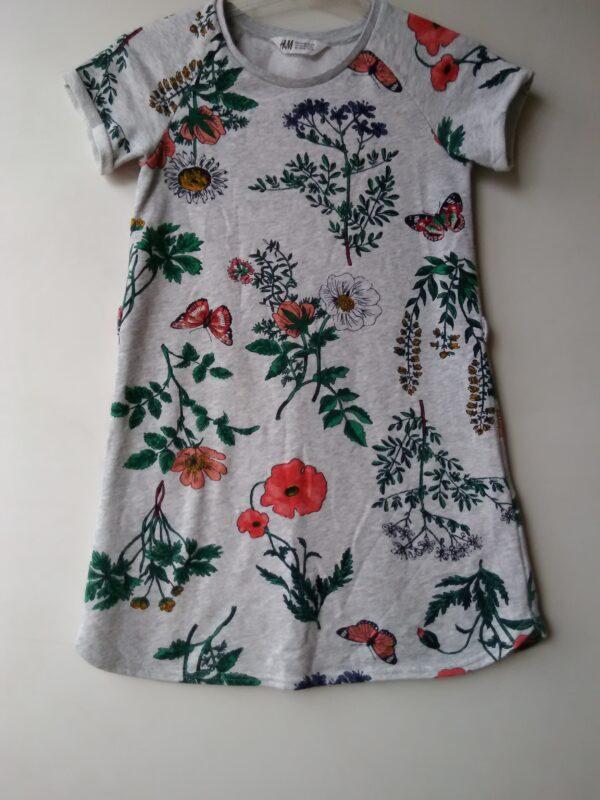 Детска рокля Н&М