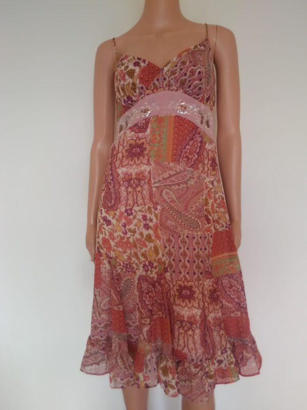 Дамска рокля Casablanca