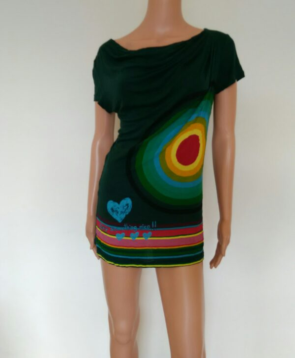 Дамска блуза Desigual