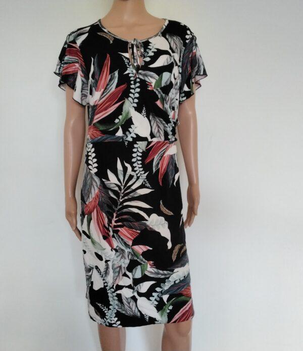 Дамска рокля  Tramontana 2XL