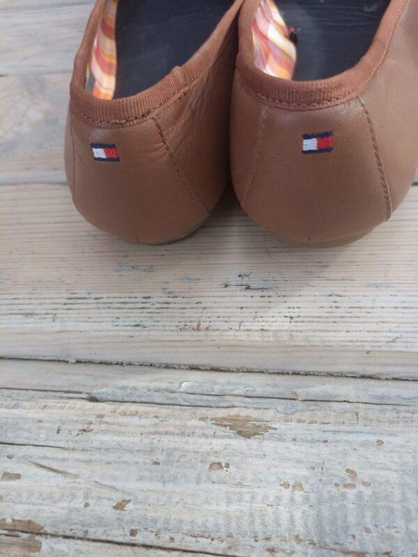Дамски обувки Tommy Hilfiger