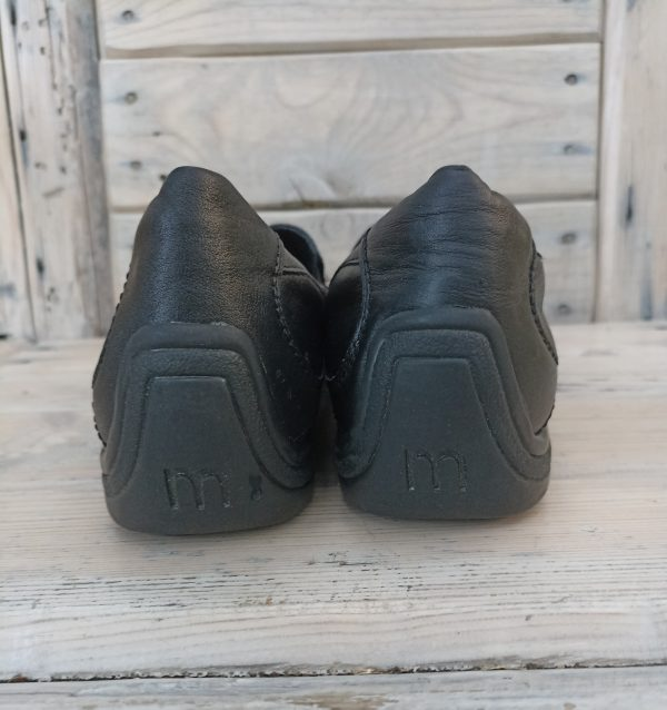 Дамски обувки Medicus естествена к