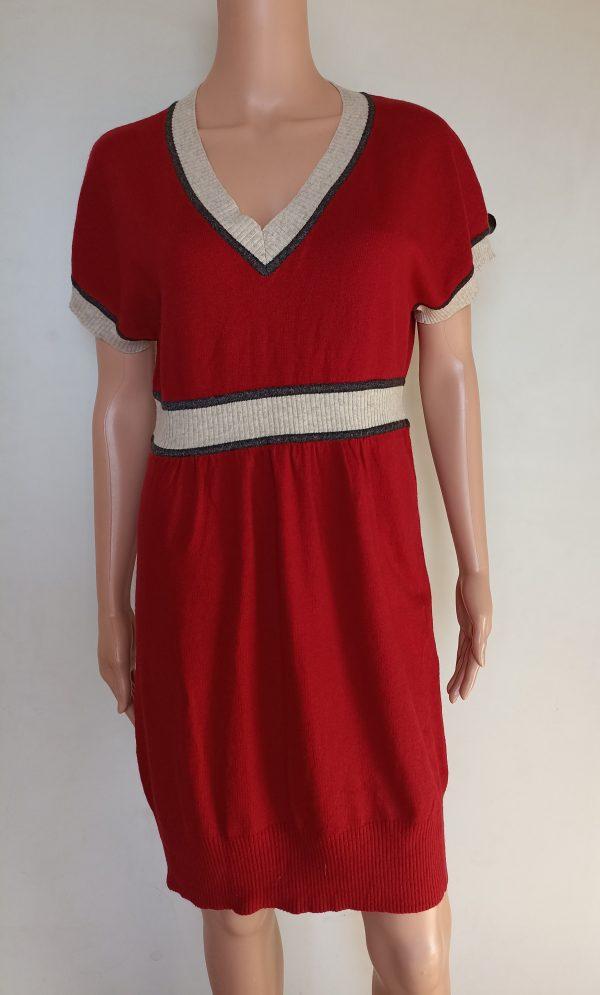 Дамска рокля Pennyblack ангора